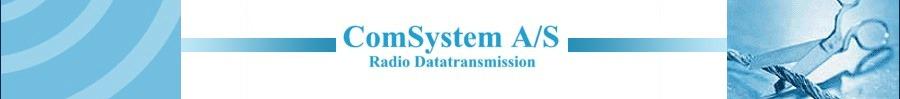 ComSystem A/S