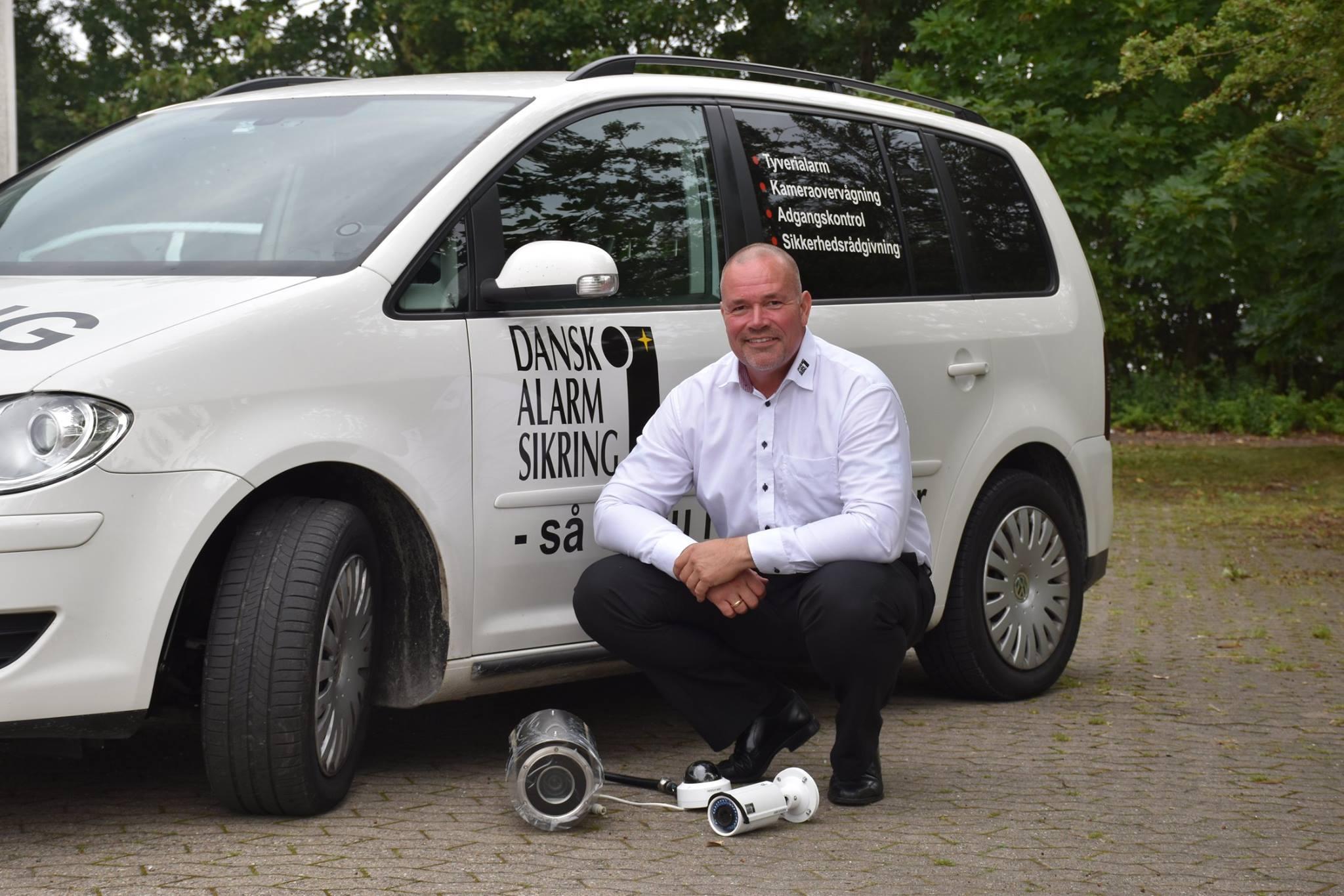 Dansk Alarm Sikring ApS