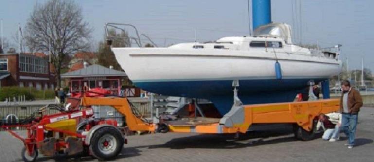 Wester Marina A/S