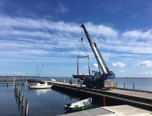 INTROKURSUS – for nye havnefolk
