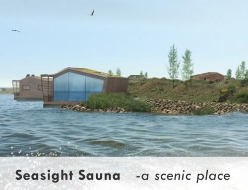 Hvide Sande Seasight tilbyder nu sauna og overnatningsløsninger til naturnære oplevelser